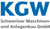 Logo von KGW Schweriner Maschinen- und Anlagenbau GmbH